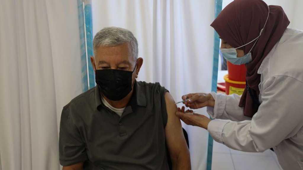 Coronavirus à Gaza: le Hamas organise une loterie pour inciter à la vaccination