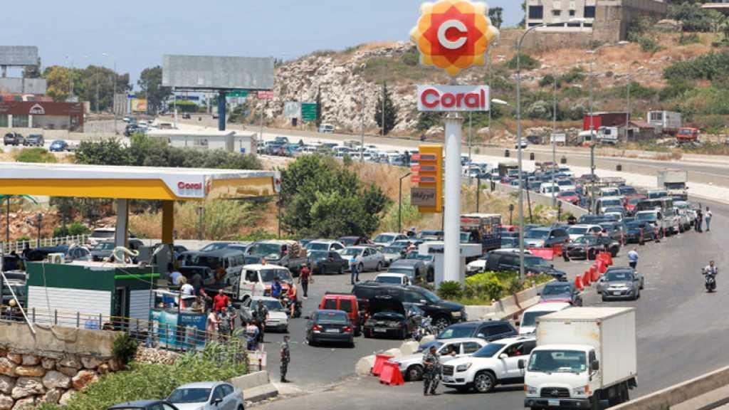 Liban/pénurie de carburants : les prix flambent après une majoration officielle de près de 70%