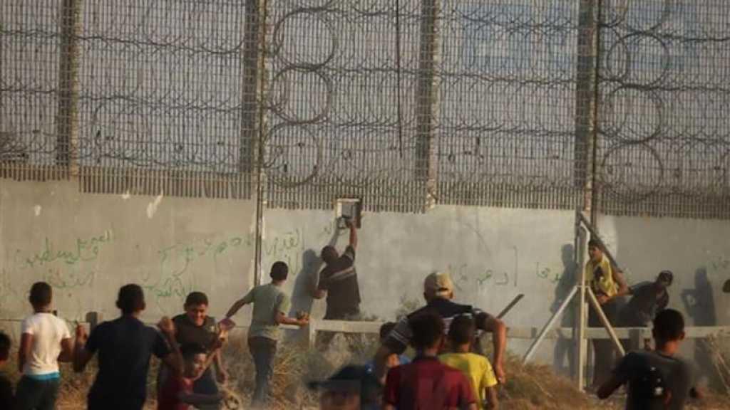 Sayed Nasrallah: la scène du jeune palestinien ayant tiré sur le soldat israélien par le trou doit entrer dans l'Histoire