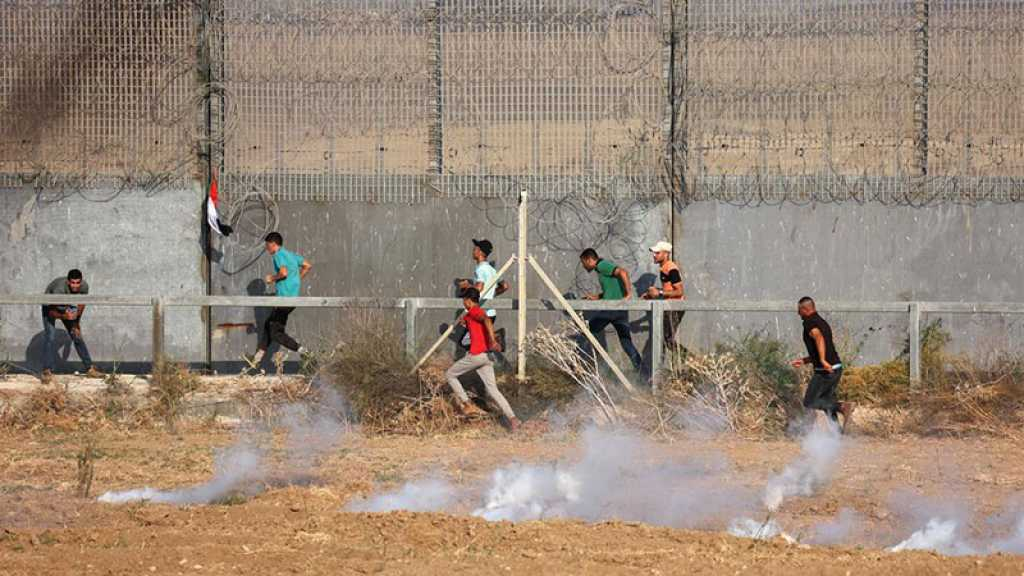 Gaza: décès d'un Palestinien blessé par l'armée israélienne