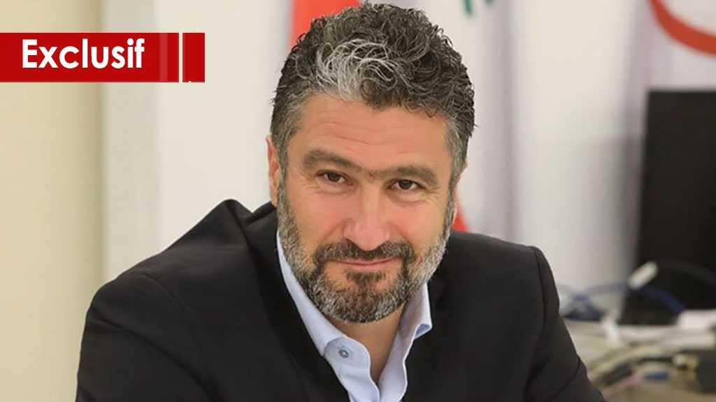César Maalouf à AlAhed: l'Iran un pays ami et le pétrole n'a pas de secte… Nous avons besoin d'une aide réelle, pas de slogans