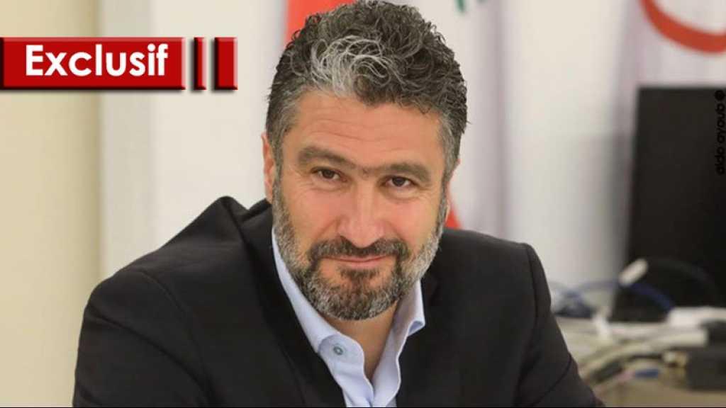 Le député César Maalouf à AlAhed: l'Iran un pays ami et le pétrole n'a pas de secte… On a besoin d'une aide réelle, pas de slogans