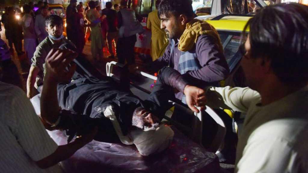 Aéroport de Kaboul: plusieurs morts dans deux explosions, la crise tourne au scénario catastrophe pour Biden