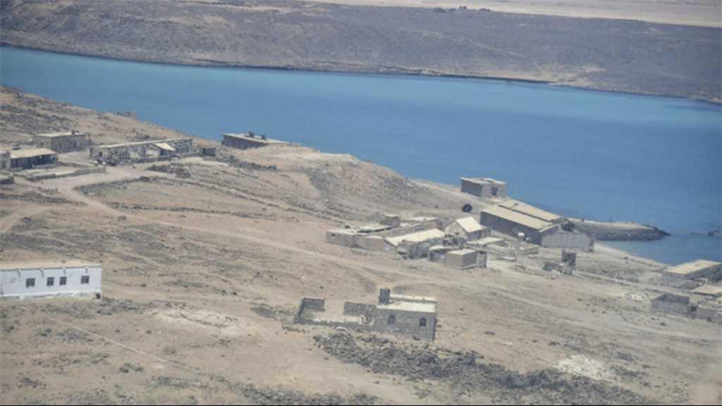Yémen: Ansarullah met en garde Abou Dhabi contre la présence des sionistes sur l'île de Mayon