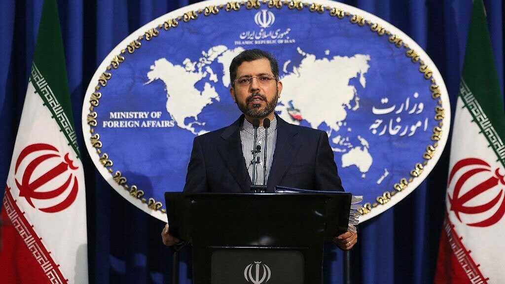 L'Iran condamne les attaques terroristes à l'aéroport de Kaboul