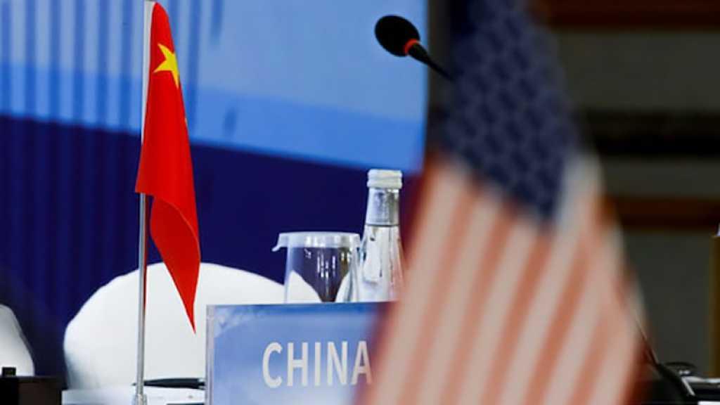 La Chine va interdire à certaines entreprises de la tech de se coter aux Etats-Unis