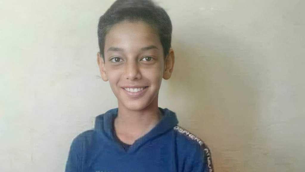 Gaza: martyre d'un adolescent palestinien blessé par l'armée israélienne