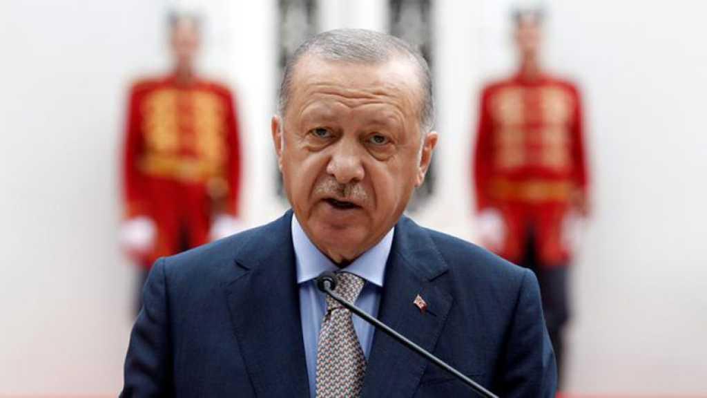 Erdogan réticent à laisser aux talibans la sécurité de l'aéroport de Kaboul