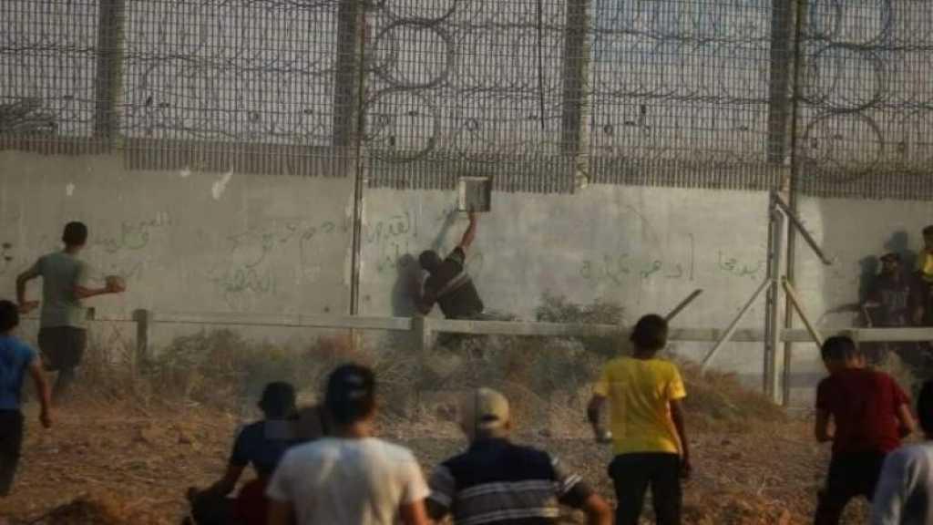 L'état de l'officier israélien atteint à bout portant s'est aggravé