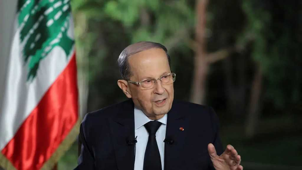 Commémoration de la victoire contre «Daech»: le président Aoun appelle les Libanais à s'unir autour de l'institution militaire