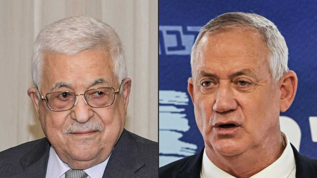 Le Hamas et le Jihad islamique condamnent Abbas pour sa rencontre répréhensible avec Gantz