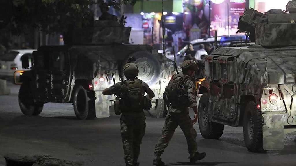 Le Pentagone était au courant qu'une attaque allait se produire près de l'aéroport de Kaboul quelques heures avant (Politico)
