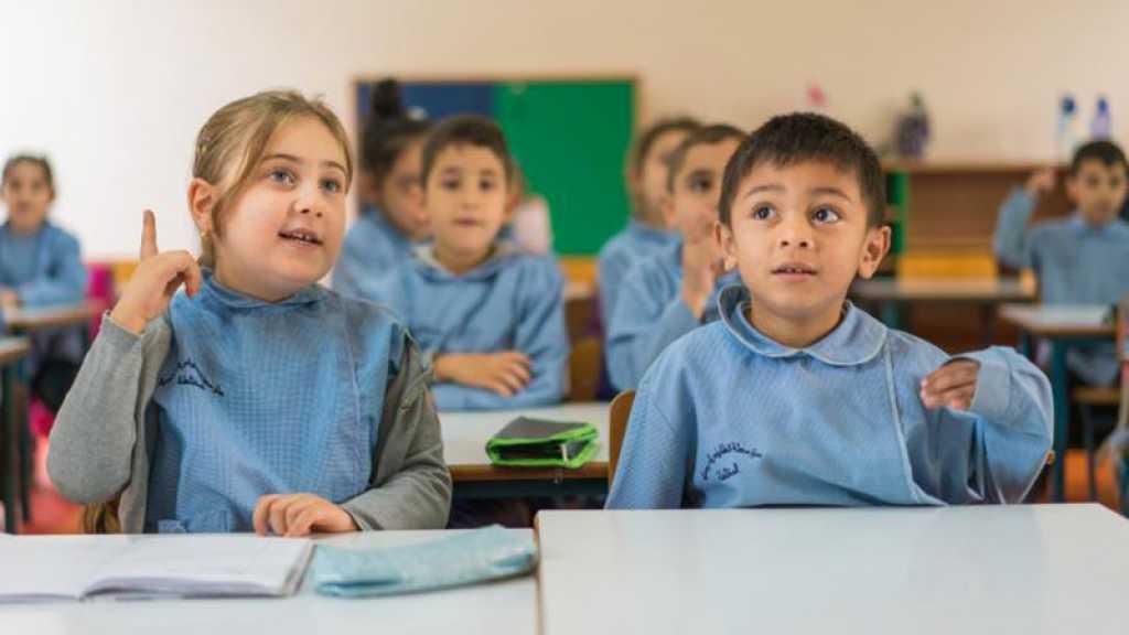 Au Liban, la ruée de «nouveaux pauvres» vers l'école publique