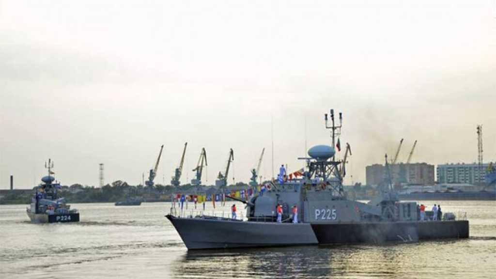 Des exercices navals impliquant la Russie et l'Iran prévus en mer Caspienne