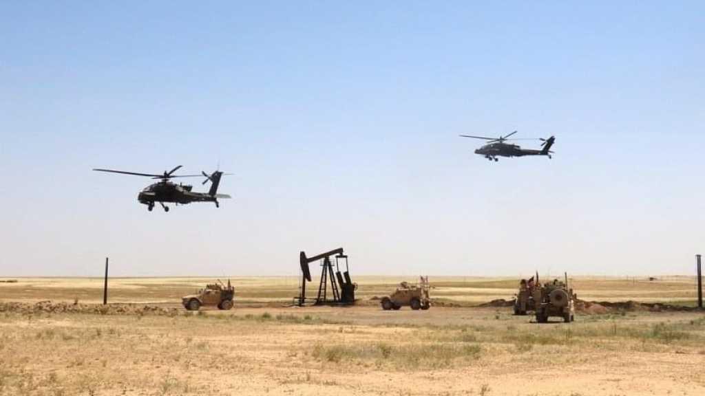 Syrie: attaque aux roquettes contre une base de l'occupation US à Deir Ezzor