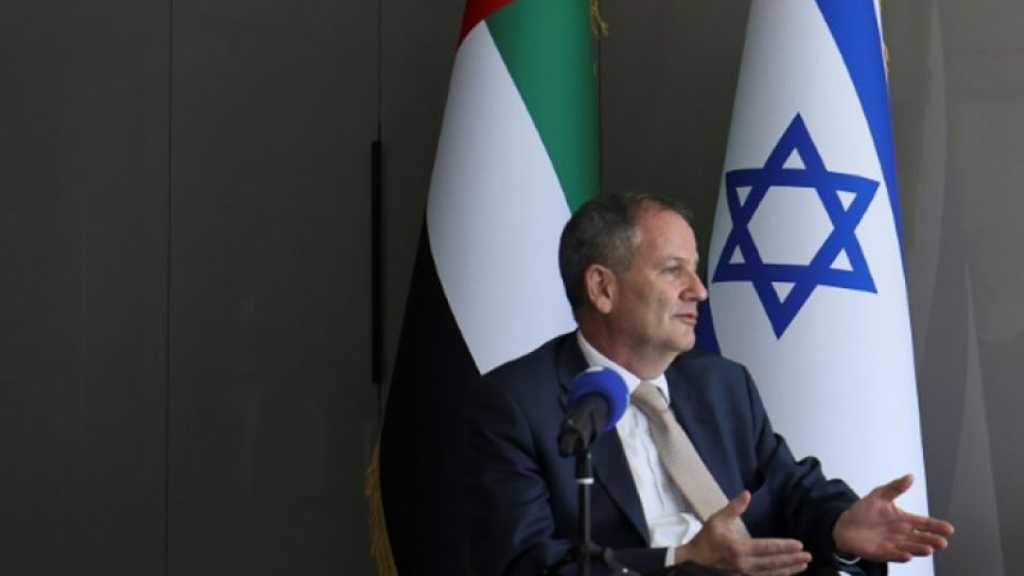 Un responsable israélien ambitionne un accord pétrolier inédit avec les Emirats