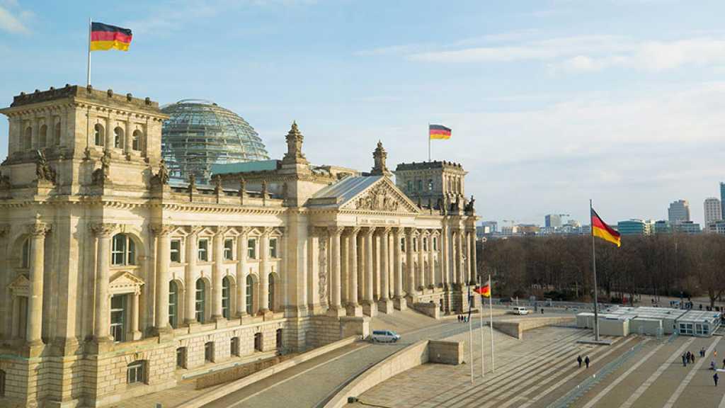 Un Allemand jugé pour espionnage au Bundestag au profit de la Russie
