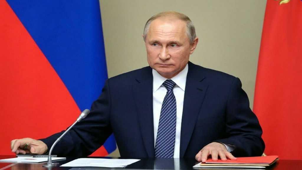 La présence américaine en Afghanistan a été «une tragédie», selon Poutine