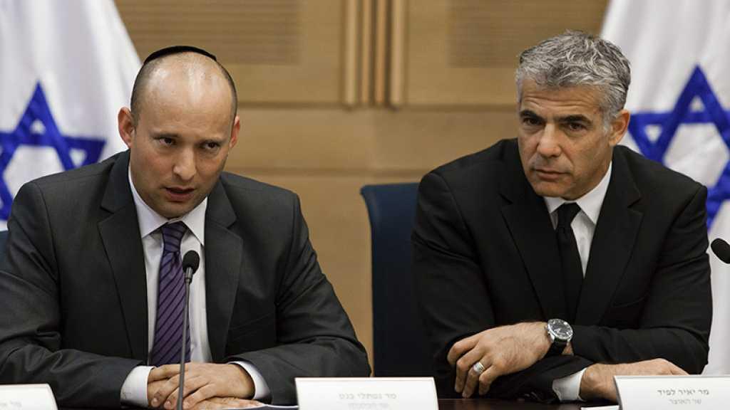«Israël» ne veut pas d'un consulat américain à Al-Qods occupée