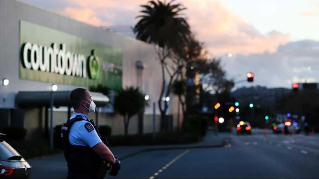 Attaque terroriste dans un supermarché en Nouvelle-Zélande: l'assaillant tué, six blessés