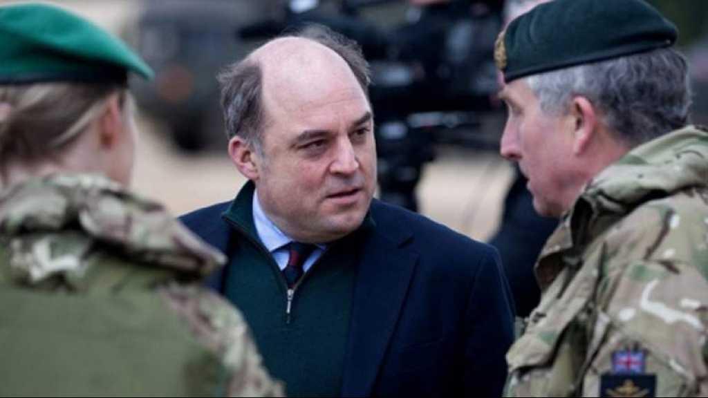 «Les USA ne sont plus une superpuissance», dit le secrétaire britannique à la Défense