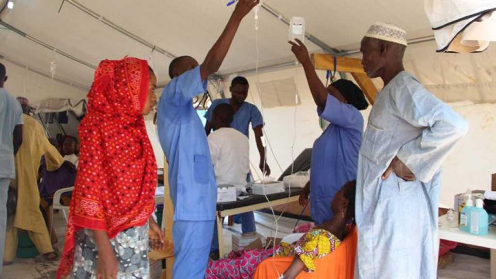 Niger: une épidémie de choléra fait plus de 100 morts