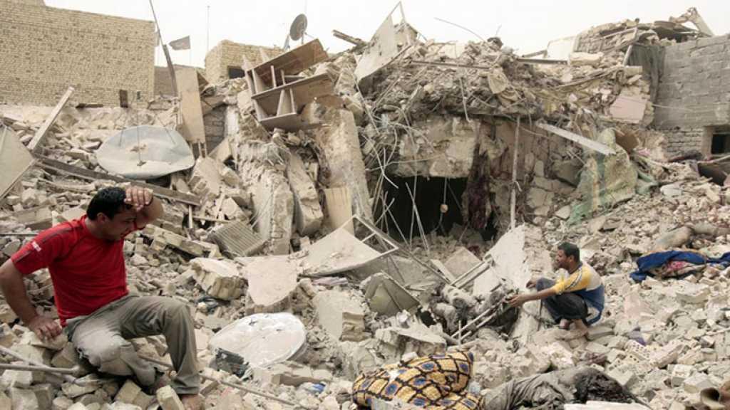 La «guerre contre le terrorisme» menée par les États-Unis à travers le monde a fait près d'un million de morts