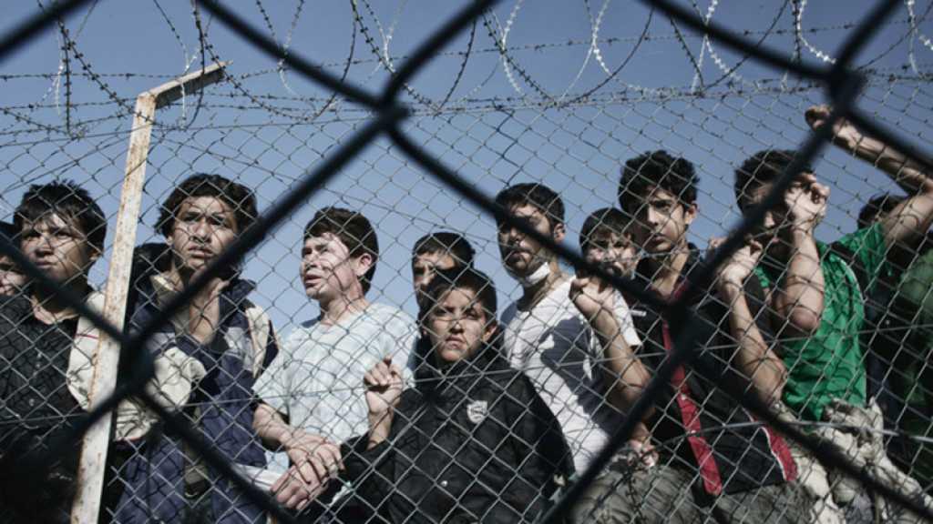Grèce: le Conseil de l'Europe s'inquiète d'une loi accélérant les expulsions de migrants