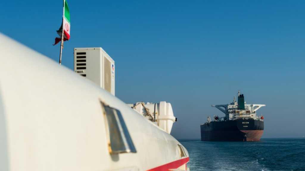 L'Iran promet de continuer à fournir du carburant au Liban si nécessaire