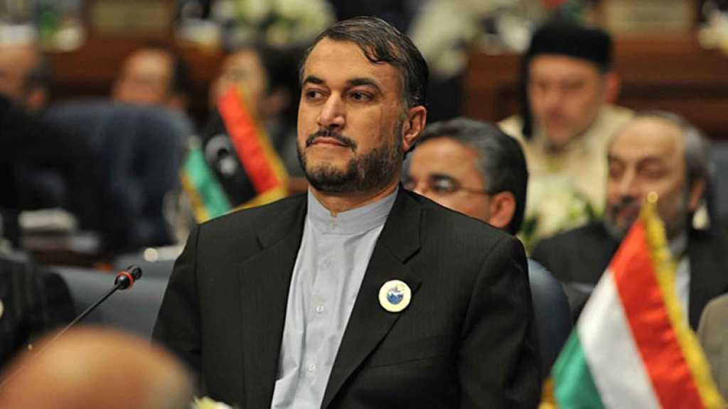 Abdollahian: L'unilatéralisme des Etats-Unis est une menace pour la paix et la stabilité mondiales