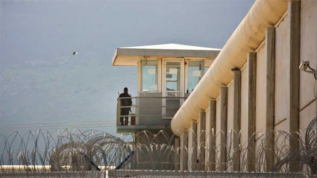 «Israël»: évasion de six Palestiniens d'une prison de haute sécurité