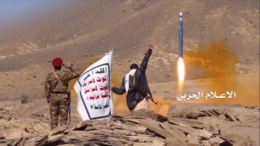 Yémen: l'est et le sud de l'Arabie saoudite visés par des missiles d'Ansarullah