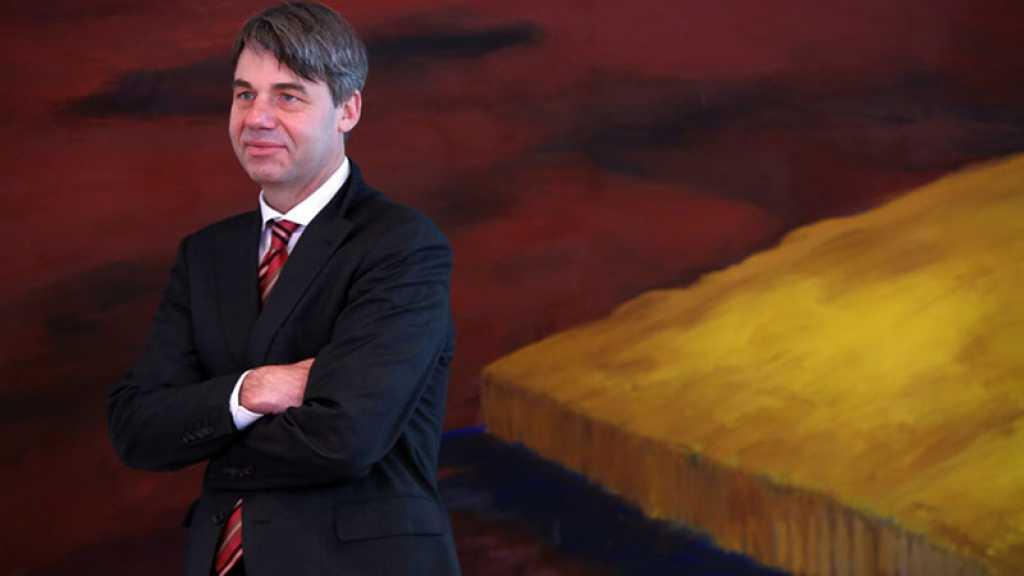 Décès de l'ambassadeur d'Allemagne en Chine deux semaines après sa prise de fonction