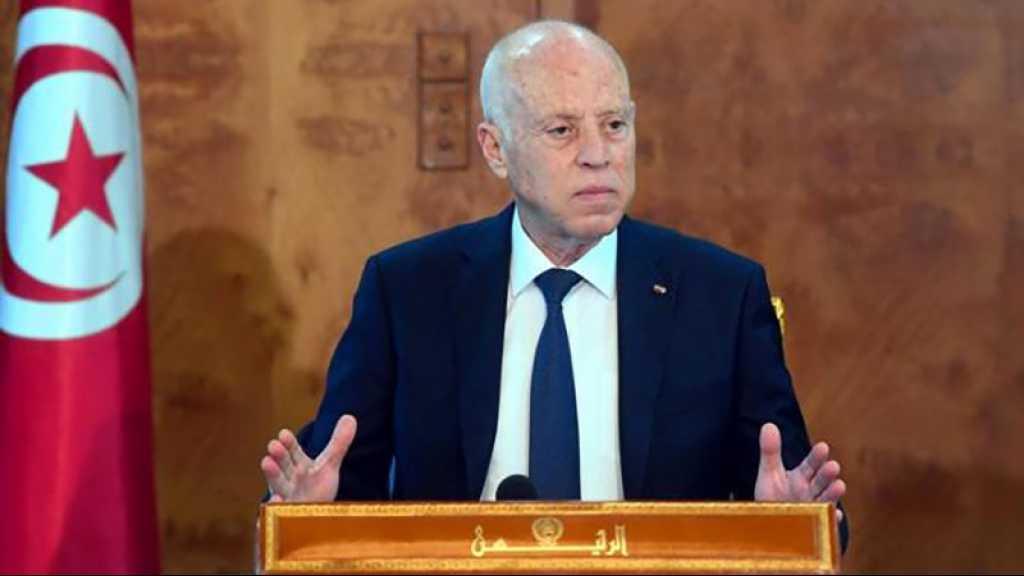 Tunisie: le G7 demande la nomination d'un Premier ministre et le dégel du Parlement