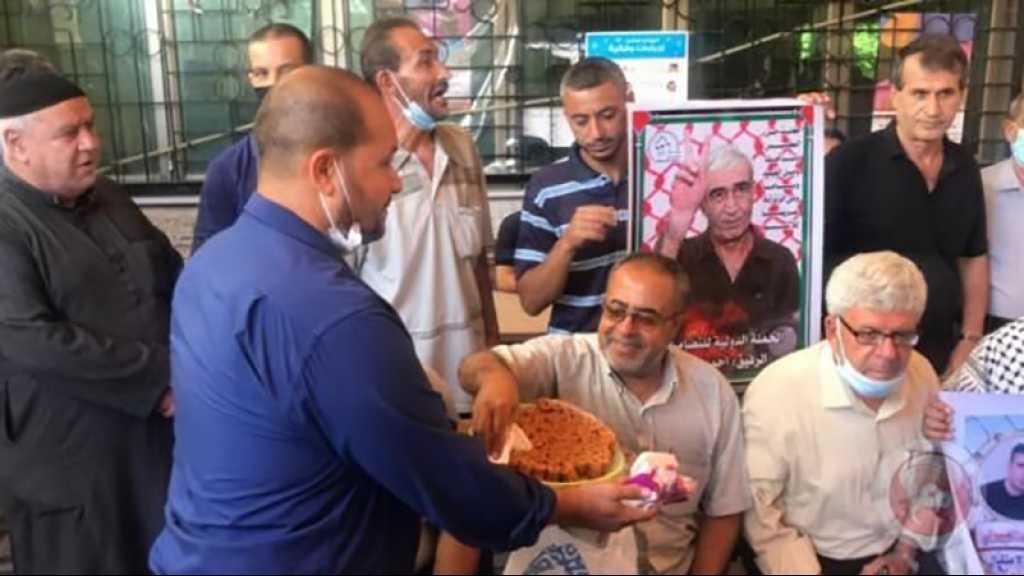 Les Palestiniens se réjouissent de l'évasion spectaculaire de la prison israélienne