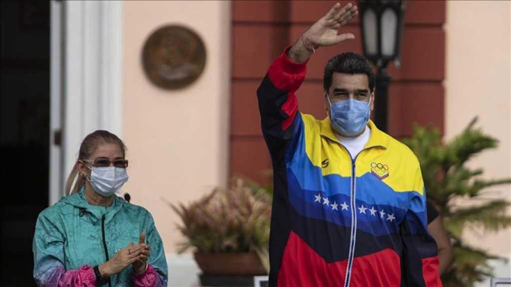 Venezuela: des négociations entre le gouvernement et l'opposition prévues fin septembre à Mexico
