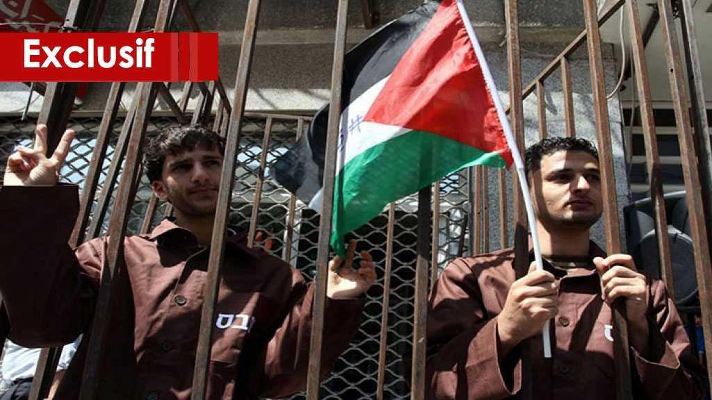 Bureau des médias des prisonniers palestiniens à AlAhed: Les choix sont ouverts aux prisonniers pour riposter aux mesures punitives