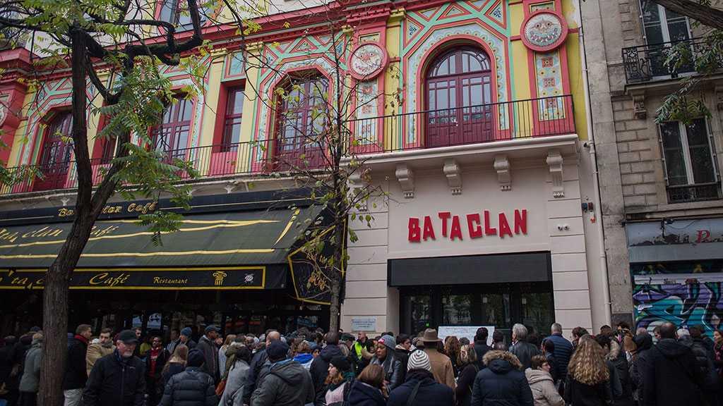 Attentats du 13-Novembre: le procès «historique» s'ouvre à Paris, sous très haute surveillance