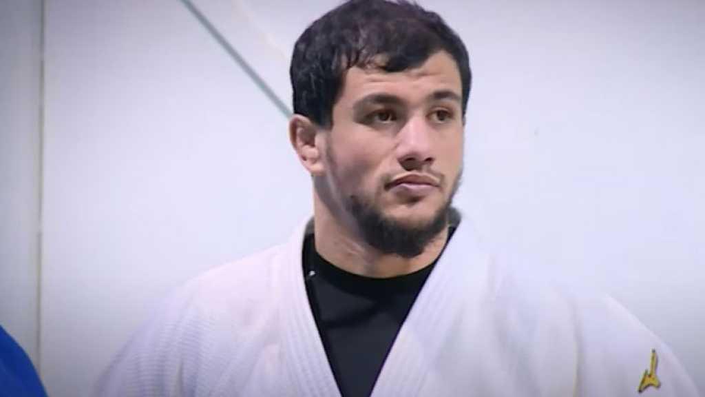 Dix ans de suspension pour le judoka algérien qui a refusé d'affronter un Israélien aux JO de Tokyo