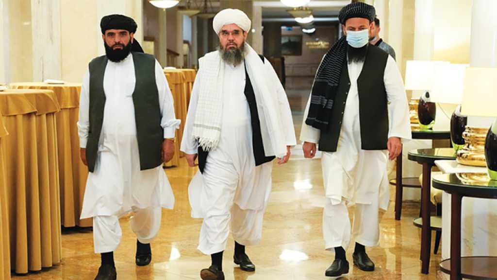 Afghanistan: les talibans excluent d'établir des relations avec «Israël»