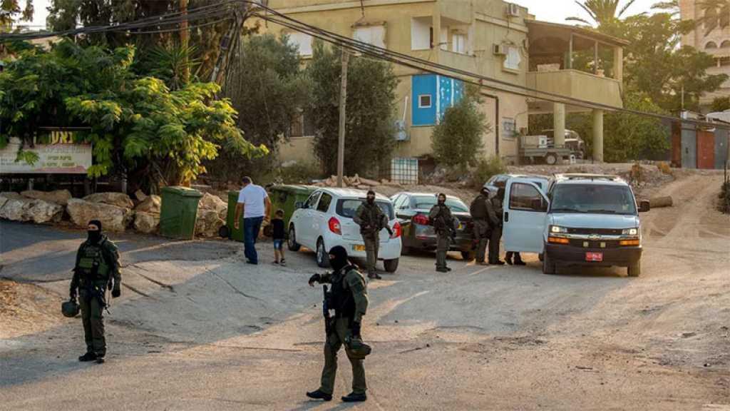 Traque des prisonniers sécuritaires: le Jihad islamique menace «Israël» en cas de raids à Jénine