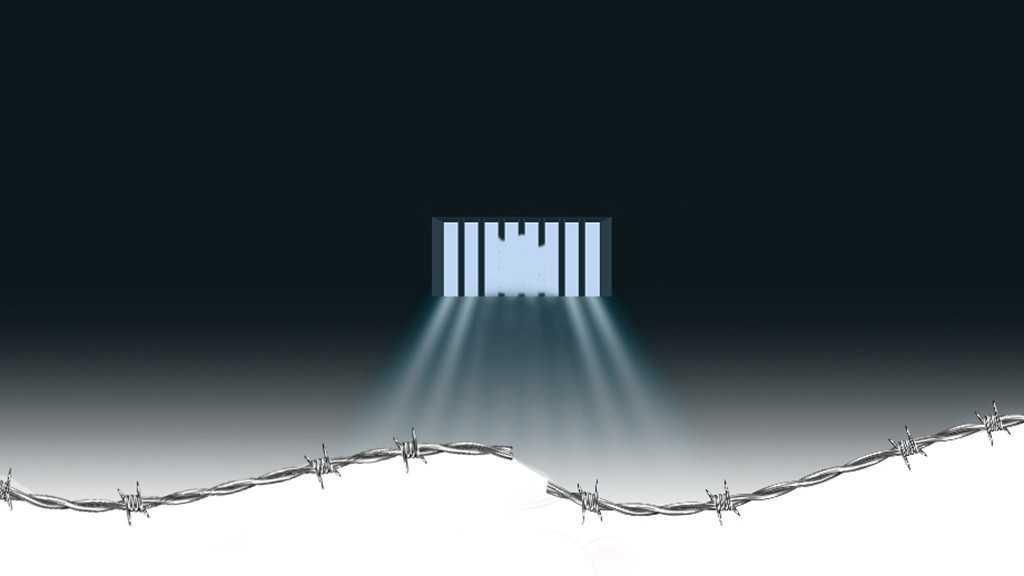 Les évasions des prisons israéliennes : Une longue histoire de bravoure et d'innovation