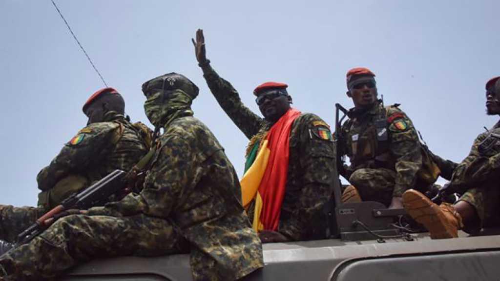 Guinée: des détenus politiques ayant manifesté contre Alpha Condé libérés
