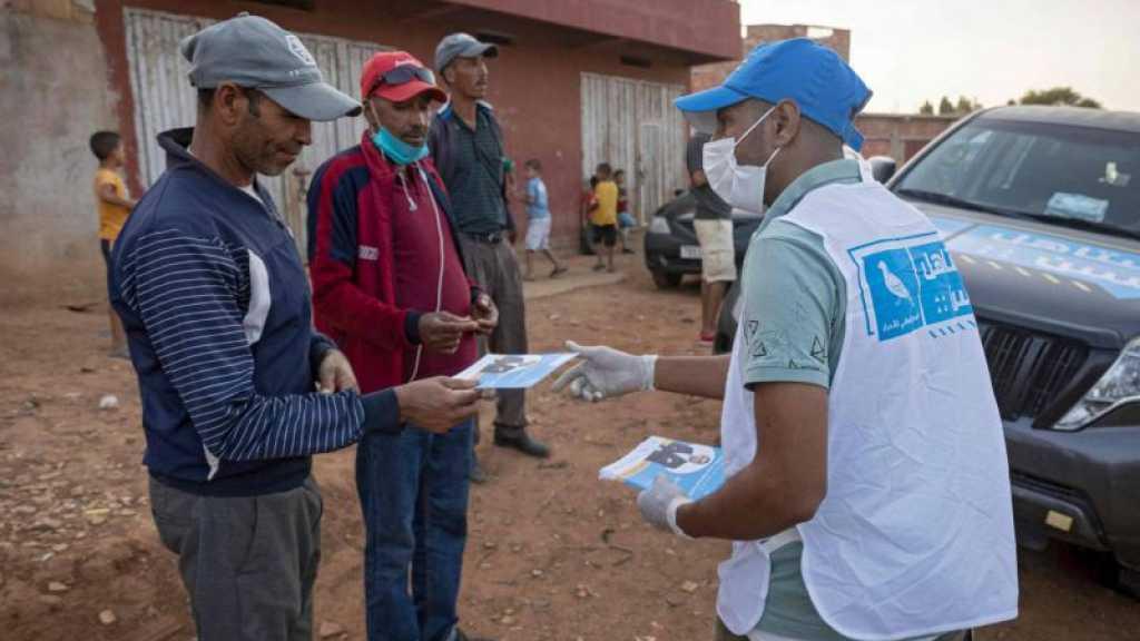 Les Marocains votent, l'avenir des Frères musulmans au pouvoir en jeu