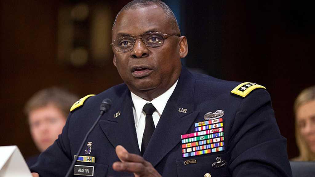 Le ministre américain de la Défense annule une visite en Arabie saoudite