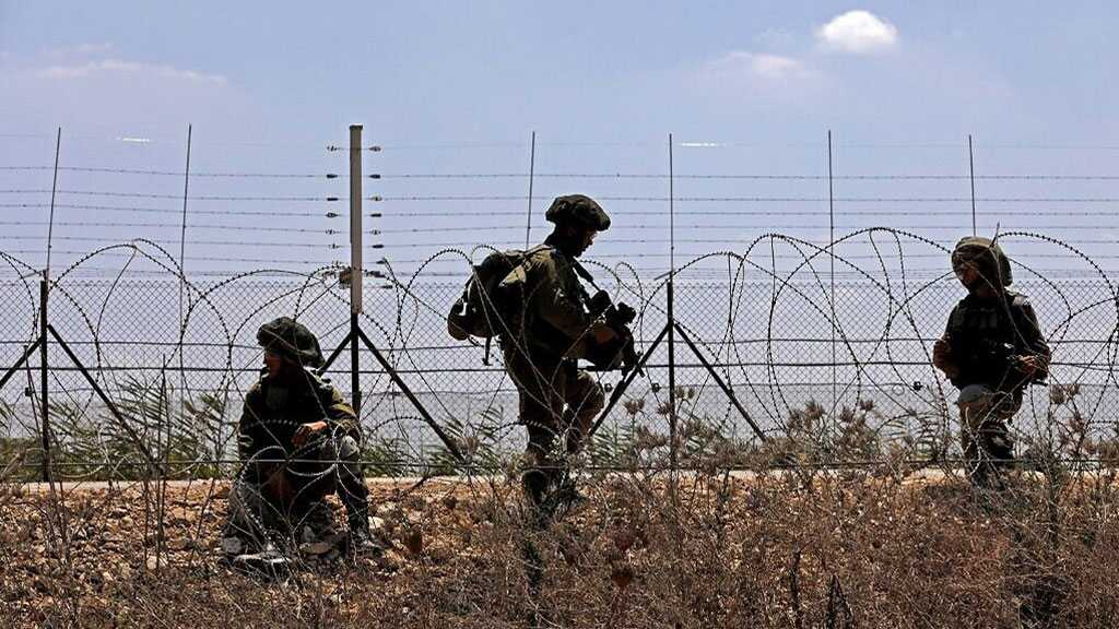 Six résistants palestiniens ridiculisent l'«État d'Israël»