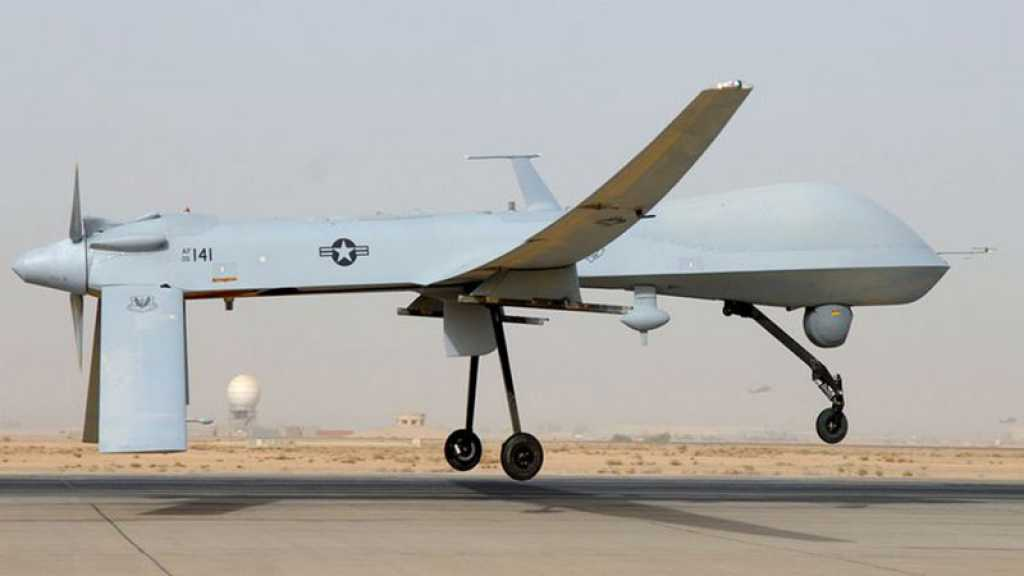 La marine américaine lance une nouvelle «task force» de drones dans le Golfe