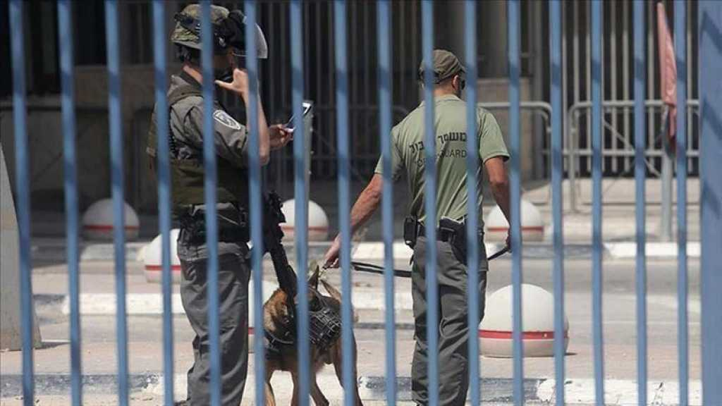 La répression et l'abus israéliens contre les détenus se poursuivent pour le troisième jour