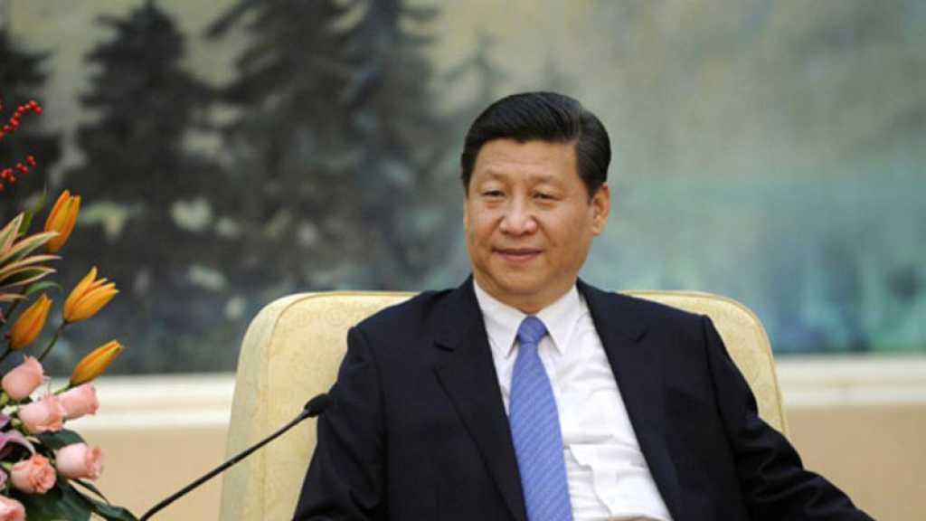 Première conversation téléphonique en sept mois entre Biden et Xi Jinping