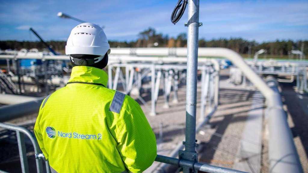Le gazoduc russo-allemand Nord Stream 2 entièrement achevé, selon Gazprom